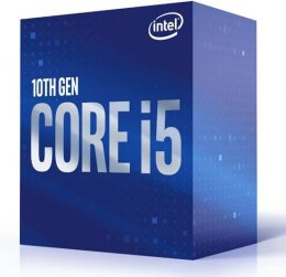 CPU Intel Core i5-10400F BOX (2.9GHz, LGA1200)  (BX8070110400F)