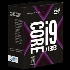 CPU Intel Core i9-9900X (3.5GHz, LGA2066)  (BX80673I99900X)