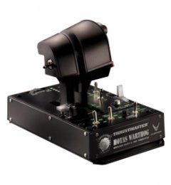 Thrustmaster plynový pedál HOTAS WARTHOG pro PC  (2960739)