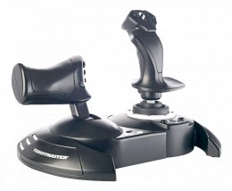 Thrustmaster Joystick T-FLIGHT HOTAS ONE pro Xbox One, Xbox One X a PC  (4460168)