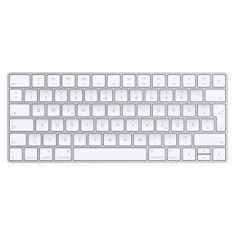 Magic Keyboard - Germany  (MLA22D)