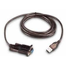 Honeywell USB-RS232 (FDB9) adapter s kabelem 1,8 m  (203-182-100)