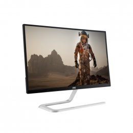 "24"" LED AOC I2481FXH-FHD,IPS,2xHDMI,borderless  (I2481FXH)"