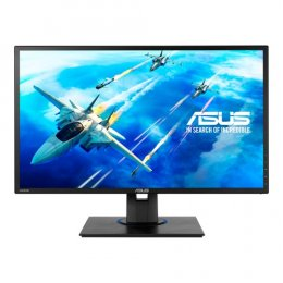 LED ASUS VG245HE Gaming - Full HD, 16:9, HDMI, VGA, FreeSync, repro  (90LM02V3-B01370)