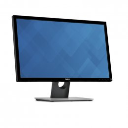 "24"" LCD Dell SE2417HG FHD TN 16:9/ 1000:1/ 1ms/ 300cd/ HDMI/ VGA/ 3RNBD/ Černý"