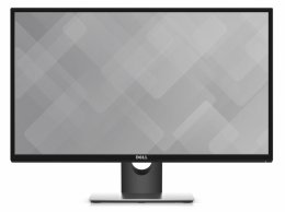"27"" LCD Dell SE2717H FHD IPS 16:9/ 1000:1/ 6ms/ 300cd/ HDMI/ VGA/ 3RNBD/ Černý"