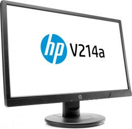 "HP V214a 20.7"" 1920x1080/ 200/ 5ms/ 600:1/ VGA/ HDMI"