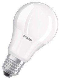 Osram LED žárovka E27 11,5W 2700K 1055lm VALUE A75-klasik matná  (4052899971028)