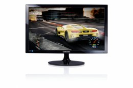 "24"" LED Samsung LS24D330HSX -  Full HD, HDMI  (LS24D330HSX/EN)"