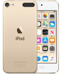 iPod touch 32GB - Gold  (MVHT2HC/A)