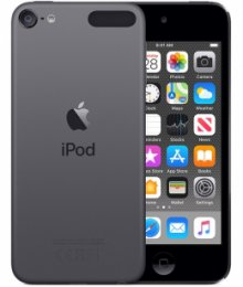 iPod touch 256GB - Space Grey  (MVJE2HC/A)
