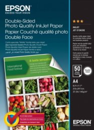 Obrázek Double-Sided Photo Quality Inkjet Paper,A4,50 sheets