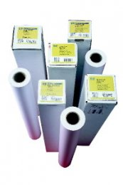 HP Coated Paper - role 54˝  (C6568B)