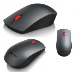 Lenovo Professional Wireless Laser Mouse no batter  (4X30H56887)