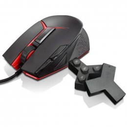 Lenovo Y Gaming Precision Mouse - WW  (GX30J07894)