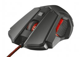 myš TRUST GXT 148 Optical Gaming Mouse  (21197)