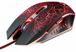 myš TRUST GXT 105 Gaming Mouse  (21683)