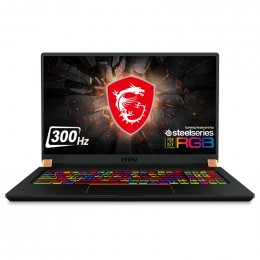 "MSI GS75 17,3"" FHD 300Hz/ i9-10980HK/ 16GB/ 1TB/ 2070/ W10P  (GS75 Stealth 10SFS-053CZ)"