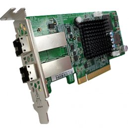 QNAP Dual-wide-port storage expansion card  (SAS-12G2E)