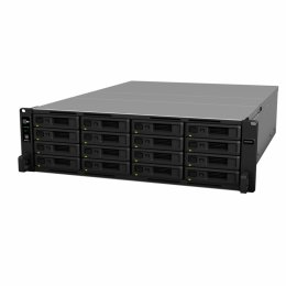Synology RS2818RP+ Rack Station  (RS2818RP+)