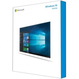 MS Win Home 10 64-Bit Slovak 1pk OEM DVD  (KW9-00122)