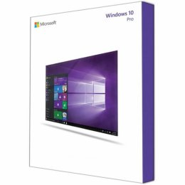 MS Win Pro 10 64-bit Polish 1pk OEM DVD  (FQC-08918)