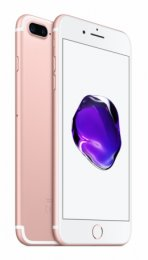 Obrázek iPhone 7 Plus 128GB Rose Gold