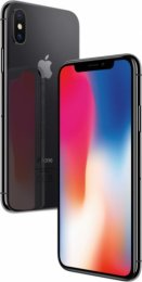 iPhone X 256GB Space Grey  (MQAF2CN/A)