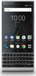BlackBerry Key 2 SS QWERTY Silver  (766683)