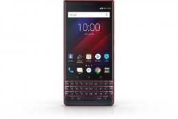 Obrázek BlackBerry Key 2 LE DS 64GB Blue/ Cobalt Red