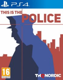 Obrázek PS4 - This is the Police