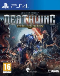 Obrázek PS4 - Space Hulk: DeathWing - Enhanced Editionn