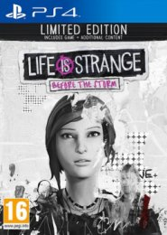 Obrázek PS4 - Life is Strange: Before the Storm Limited Edition