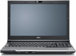 "Notebook FUJITSU CELSIUS H720 15,6"" / Intel Core i7 / 512 GB / 8 GB (repasovaný)"