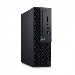 Obrázek Dell PC Optiplex 3060 SF i5-8500/ 8GB/ 500GB/ HDMI/ DP/