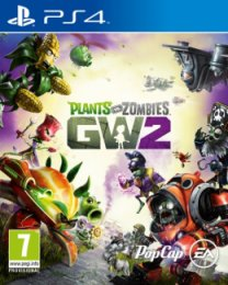 PS4 - PS HITS- PLANTS VS. ZOMBIES: GARDEN WARFARE 2  (5030941123341)