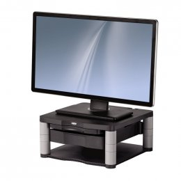 Stojan pod monitor Fellowes PREMIUM PLUS  (FELFERGSTANDMONPRP)