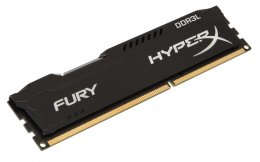 Obrázek 4GB DDR3L-1600MHz Kingston HyperX Fury Black