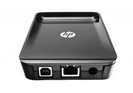 Tiskový server HP Jetdirect 2900nw  (J8031A)