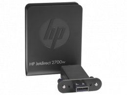 HP Jetdirect 2700w USB Wireless  (J8026A)