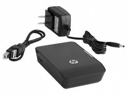 HP NFC/ wireless 1200w Mobile Print Accy  (E5K46A#UUQ)