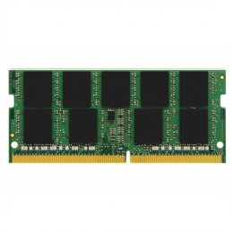 SO-DIMM 4GB DDR4-2400MHZ Kingston CL17 1Rx16  (KVR24S17S6/4)