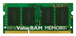 SO-DIMM 8GB DDR3-1333MHz Kingston  (KVR1333D3S9/8G)