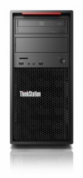 Lenovo ThinkStation P520c TWR/ W-2123/ 8GB/ 256SSD/ P1000/ DVD/ W10P + Sleva 75€ na bundle s monitorem!  (30BX000SMC)