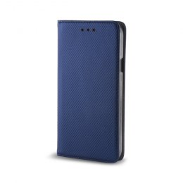 Pouzdro s magnetem  iPhone 6/ 6S dark blue