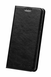 Pouzdro RedPoint Book Slim iPhone 7 Black