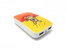 Power Bank 10.000mAh,Remax PPL-23,SC-013  (AA-7080)