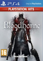 PS4 - Bloodborne HITS  (PS719435976)