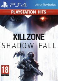 PS4 - Killzone: Shadow Fall HITS  (PS719440574)