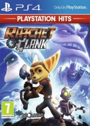 PS4 - Ratchet & Clank HITS  (PS719415275)
